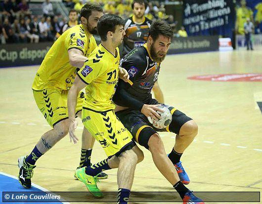 dunkerque handball effectif milan - photo#1