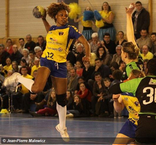 aulnay sous bois handball